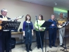 Church Worship Team